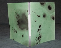 Button Hole Book