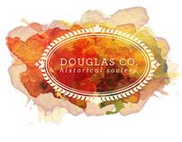 Douglas County Historical Society Branding