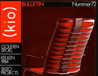 Kio Bulletin
