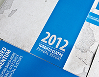 Toronto Centre 2012 Annual Report