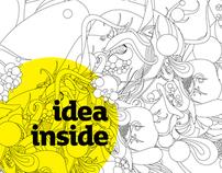 idea inside