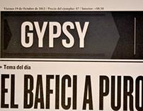 Diario   GYPSY