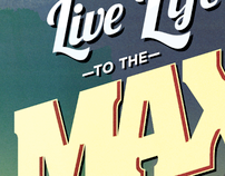 MAXX Promotion