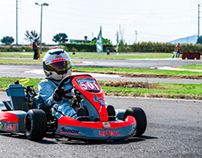Go Karts 4PEK Championship / Photojournalism