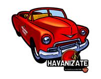 HAVANIZATE  /  Activación ontrade Havana Club