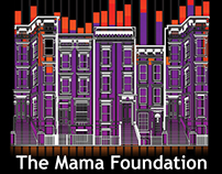 The Mama Foundation | 2013 MAIP Project
