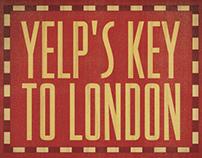 Yelp's Key To London