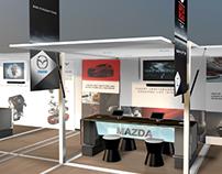 Mazda Open Road Tour