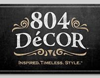 804 Decor