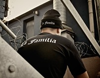 Esah Clothing - La Familia