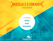 Brasília é o Conjunto