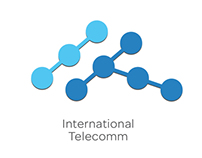 International Telecomm logo