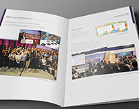 Anuário 2010 de Comunicação Corporativa Grupo RBS