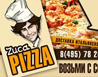 ZUCA PIZZA
