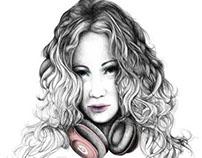 Joni -headphonegirl-
