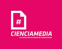 #Cienciamedia