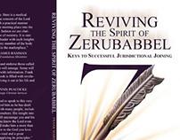 "Book Cover ""Reviving the Spirit of Zerubabbel"""