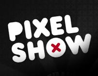 Pixel Show - Opanka