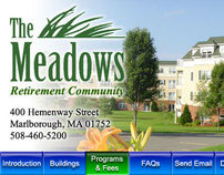 The Meadows Retirement Community