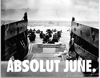 Absolut June