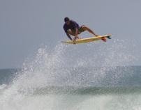 Zicatela Surf