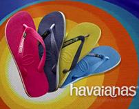 "TV Spot - Havaianas ""Brazil vs. Italy"""