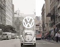 "Volkswagen - Case ""You are here"""