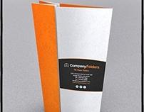 Unique Brochure Folds