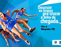 Olimpíadas TIM