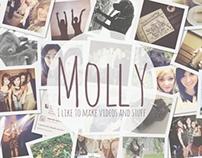 Molly Reed