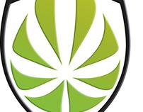CBD Armour brand design