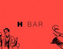 Hilton H BAR