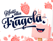 Fragola Type Family