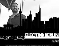 ELECTRO BERLIN