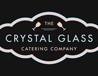 Crystal Glass Catering