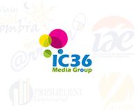 Algunos Logos (2006 - 2015)