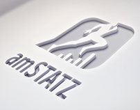 amSTATZ Brand Design and Video