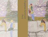 Zugspitze Book cover