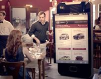 Feirão Online Fiat - TV Spot