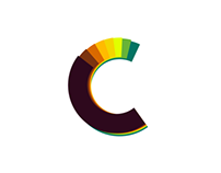 Color deck logotype
