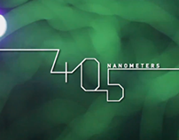 405 Nanometers