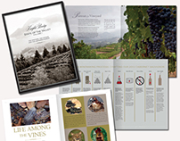"""Winery """"State of the Valley"""" Annual Report"""