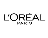 L'OREAL w/ Collier Strong