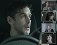 Peugeot 308 : Online & Social Media Campaign