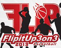 Flip It Up 3on3