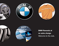 BMW Financial Comps