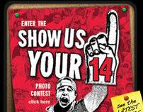 Show us your 14 Photo Contest