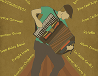 Accordion Festival