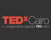 TEDx Cairo