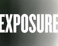 EXPOSURE COLOGNE